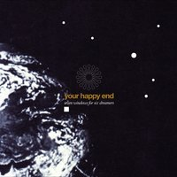 Seven windows for six dreamers — Your Happy End