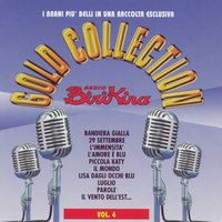 Gold Collection 4 — Various Artists - Duck Records
