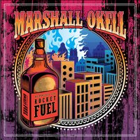 Sipping on Rocket Fuel — Marshall Okell