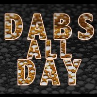 Dabs All Day — Richie Stackin
