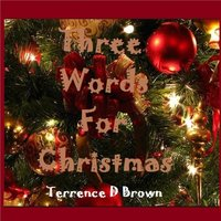Three Words for Christmas — Terrence D. Brown