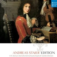 Andreas Staier Edition — Andreas Staier