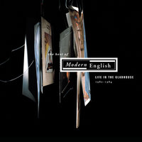 Life In The Gladhouse Best Of...1980-1984 — Modern English