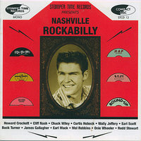 Nashville Rockabilly — сборник