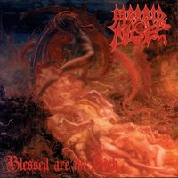 Blessed Are the Sick — Morbid Angel