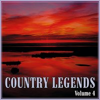Country Legends, Vol. 4 — сборник
