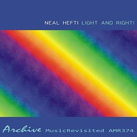 Light and Right! — Neal Hefti Quintet