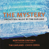 The Mystery — Chick Corea, Tim Garland, Northern Sinfonia, Clark Rundell