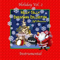 IHOL002: Holly Jolly Christmas Collection — Jeff Steinman