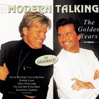 The Golden Years 1985-87 — Modern Talking