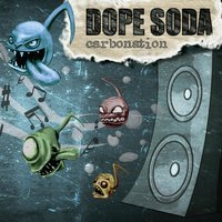 Carbonation — Dope Soda
