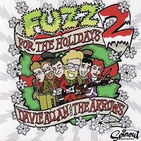 Fuzz For the Holidays 2 — Davie Allan and the Arrows