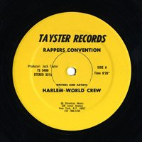 Rappers Convention — Harlem World Crew