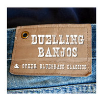 Duelling Banjos & Other Bluegrass Classics — сборник