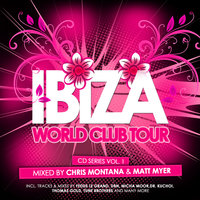 Ibiza World Club Tour CD Series Vol. 1 — сборник