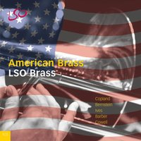 American Brass — Eric Crees, LSO Brass