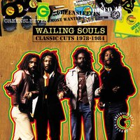 Most Wanted: Crucial Cuts 1979-1984 — Wailing Souls