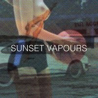 Rare Cooled — Sunset Vapours