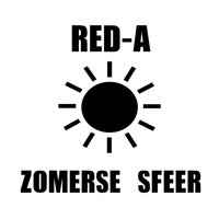 Zomerse Sfeer — Red-A