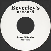 Rivers of Babylon — The Melodians