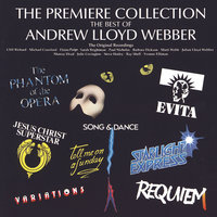 The Premiere Collection — Andrew Lloyd Webber