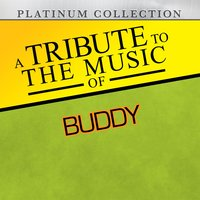 A Tribute to the Music of Buddy — Platinum Collection Band