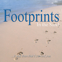 Footprints in the Sand - Songs reflecting the heart of the timeless Poem — Ingrid DuMosch