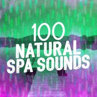100 Natural Spa Sounds — сборник
