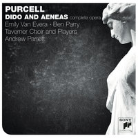 Purcell: Dido and Aeneas — Andrew Parrott
