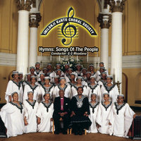 Songs of the People — Imilonjikantu Choral Society