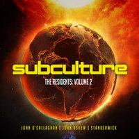 Subculture the Residents Volume 2 — John O'Callaghan, John Askew and Standerwick