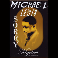 Sorry — Michael Lewis