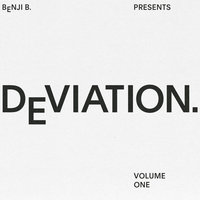 Benji B Presents: Deviation, Vol. 1 — сборник