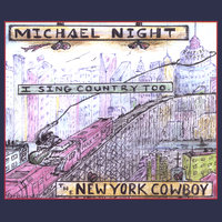 I Sing Country Too — Michael Night