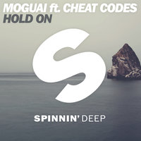 Hold On — MOGUAI feat. Cheat Codes