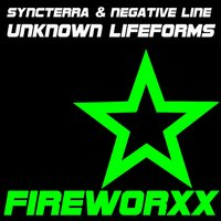 Unknown Lifeforms — Syncterra, Negative Line