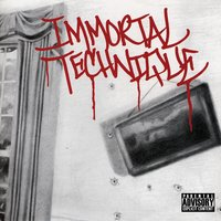 Revolutionary Vol. 2 — Immortal Technique