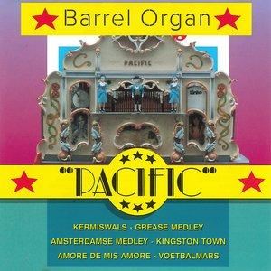 Barrel Organ Pacific - Moody Blue