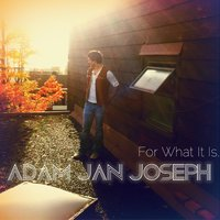 For What It Is, Adam Jan Joseph — Adam Jan Joseph