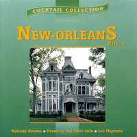 The Best Of New-Orleans Vol. 1 — Gérard Messonnier And The Hot Kings