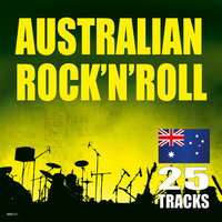 Australian Rock 'n' Roll — Johnny O'Keefe
