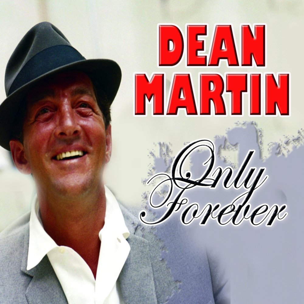 dean martin forever cool - photo #25