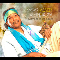 Diamond in the Rough — Nasar Abadey And Supernova