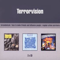 Formaldehyde/How To Make Friends And Influence People/Regular Urban Survivors — Terrorvision