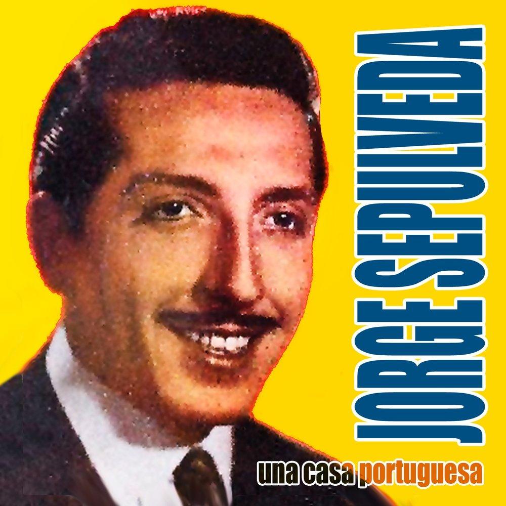 Jorge Sepúlveda - Nostalgico...Vol.4