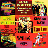 Cole Porter Greatest Musical Hits — сборник