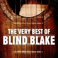 The Very Best Of — Blind Blake