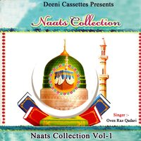 Naats Collection, Vol. 1 — Oves Raz Qadari