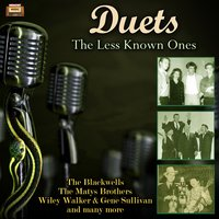 Duets - The Less Known Ones — сборник