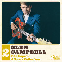 The Capitol Albums Collection — Glen Campbell